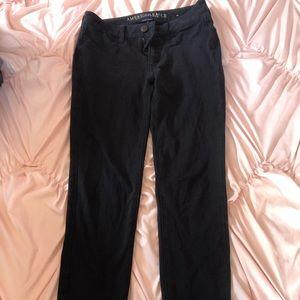 3 for $12 American Eagle Super Stretch Jegging